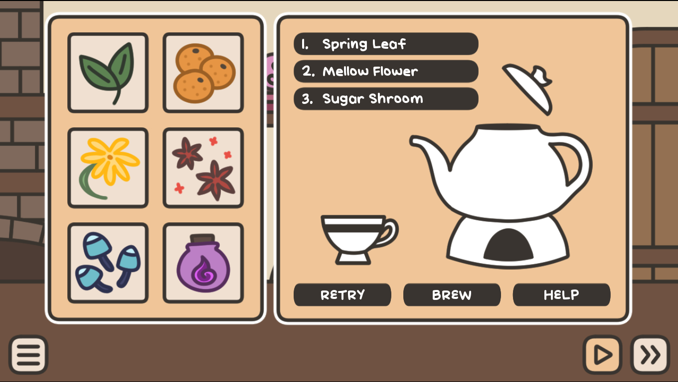 Tea is the answer to everything, in life, and in this free visual novel | PC Gamer