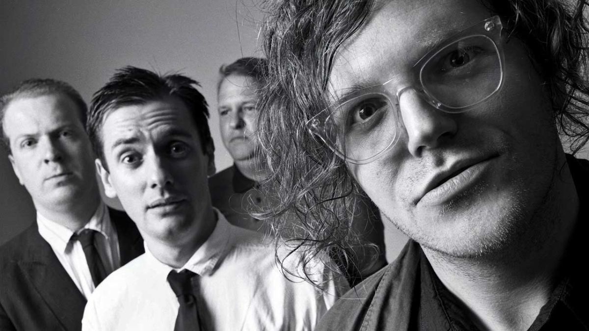 Cardiacs: a guide to their best albums
