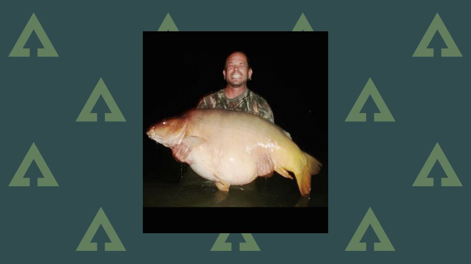 Carp fishing: Reeling in whoppers