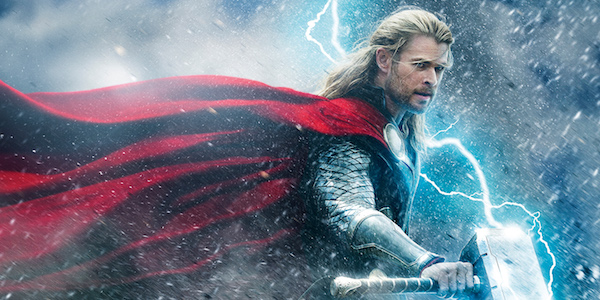 Is This Why Thor Is Using An Axe In Avengers Infinity War Cinemablend Thor is the first of the marvel movies to get four solo movies. an axe in avengers infinity war