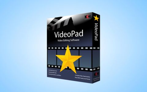 VideoPad Review - Full Review and Benchmarks | Tom's Guide