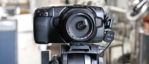 Blackmagic Pocket Cinema Camera 4K review | TechRadar