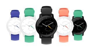 Withings Move ECG is the first hybrid smartwatch to feature