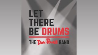 Don Powell Let There Be Drums