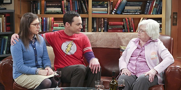 The Big Bang Theory: Sheldon's Meemaw Just Gave Away His ...