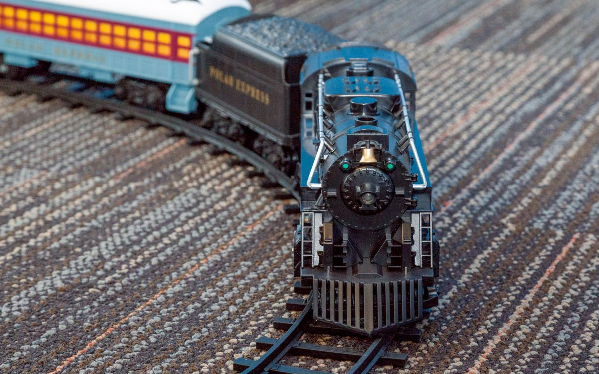 Best Train Sets of 2019 - Our Favorite Model Trains (Kids