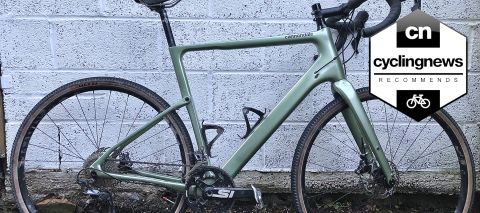 Cannondale Topstone Ultegra RX Review