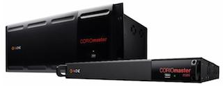 tvONE Releases v2.2 Software for CORIOmaster, CORIOmaster mini at InfoComm