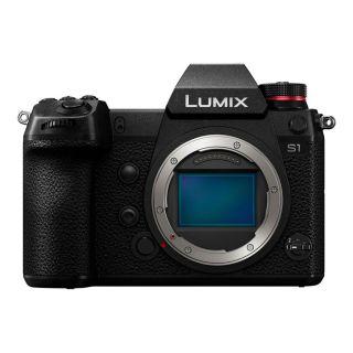 Claim £400 cashback on the Panasonic Lumix S1 in fantastic camera deal! | Digital Camera World