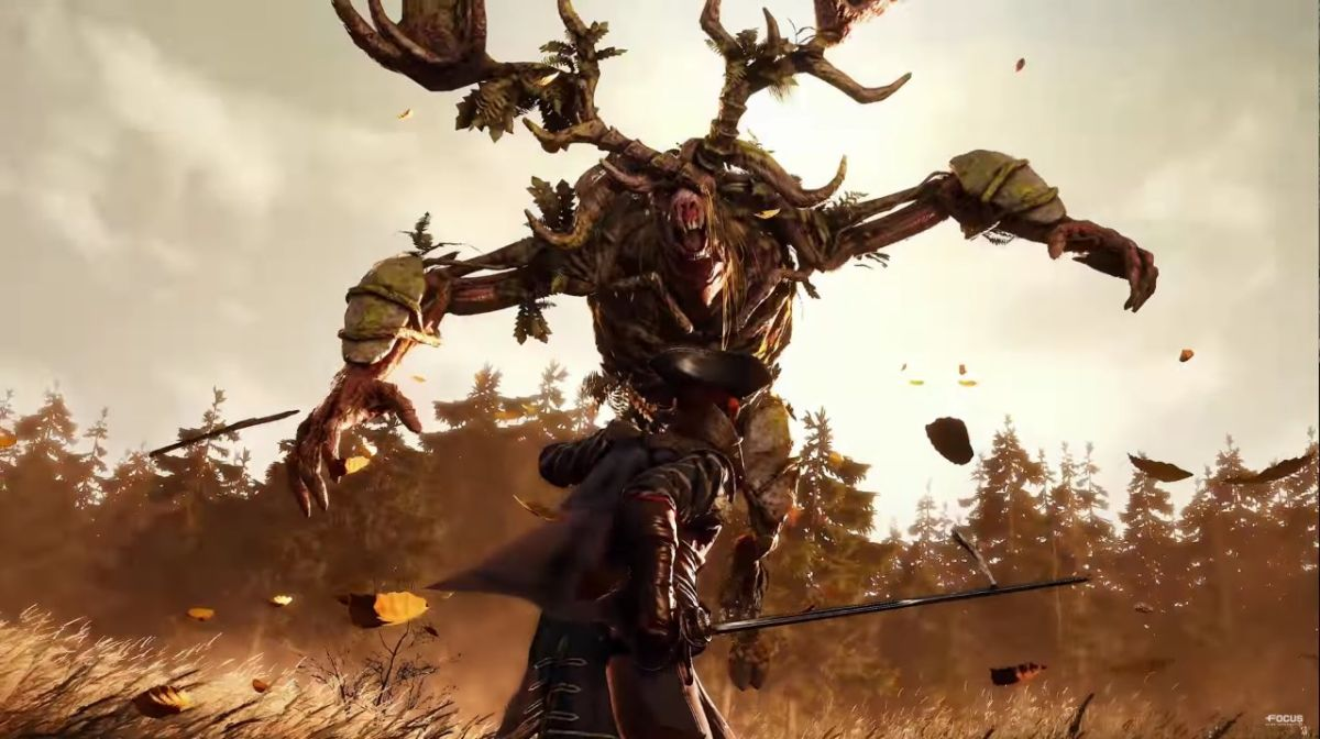 Greedfall extended gameplay video shows a promising blend of The Witcher 3 and Dragon Age