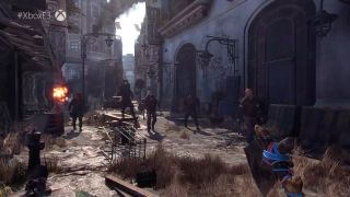 Drop everything you're doing and watch this Dying Light 2 E3