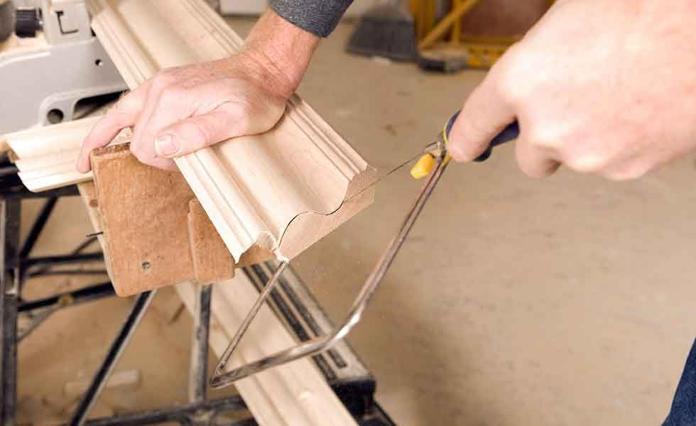 How to fit skirting boards | Real Homes