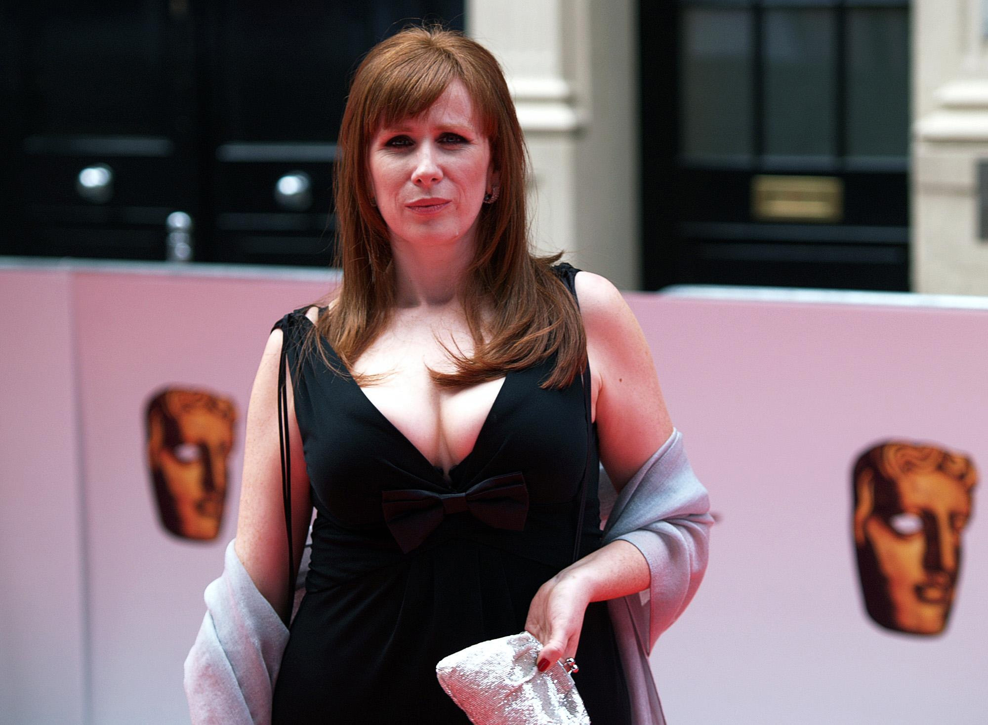 Catherine Tate is the Doctor's new assistant