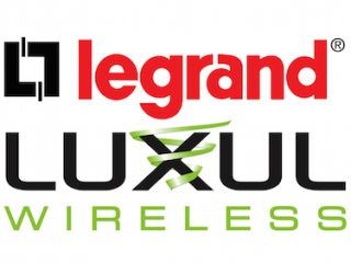 Legrand Acquires Luxul Wireless