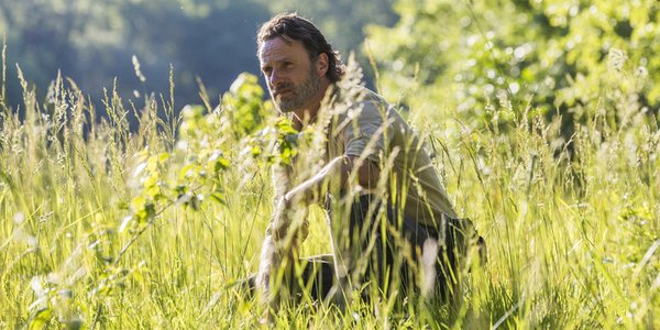 the walking dead season 8 premiere rick