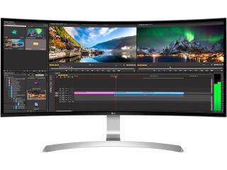 LG 34CB99-W monitor