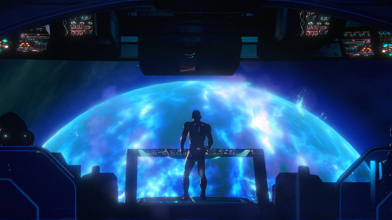 Mass Effect Star Map.How To Find The Missing Arks In Mass Effect Andromeda Mass Effect