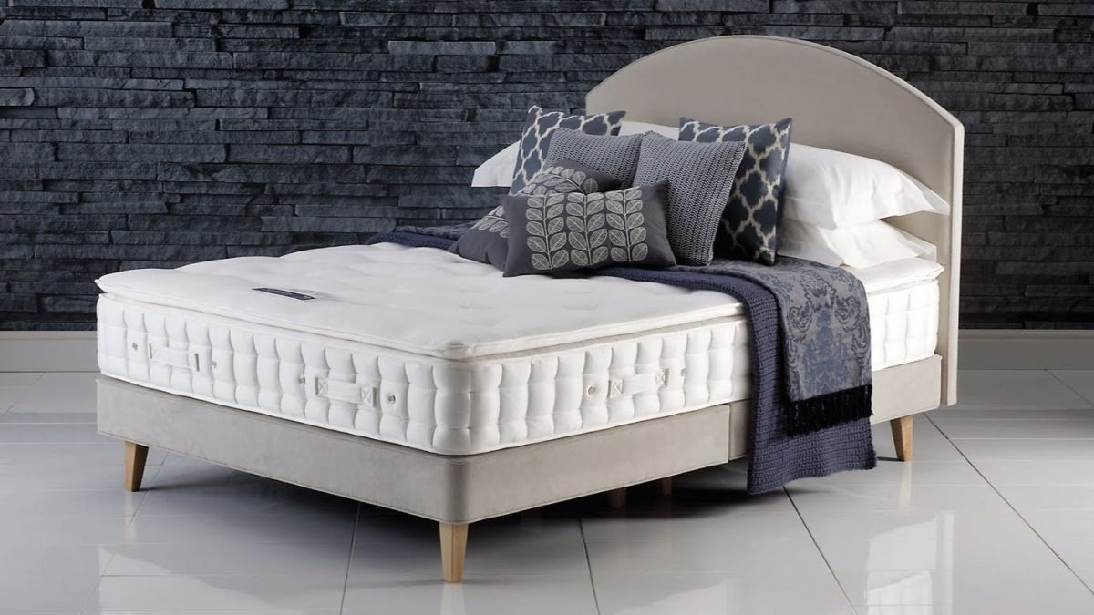 Which Mattress Is Best For Back Pain 2019 Sprung Memory
