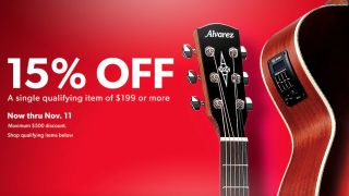 Guitar Center 15% discount code