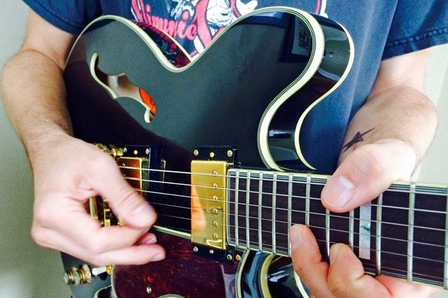 Five Small Things That Make a Big Difference in Your Guitar Playing