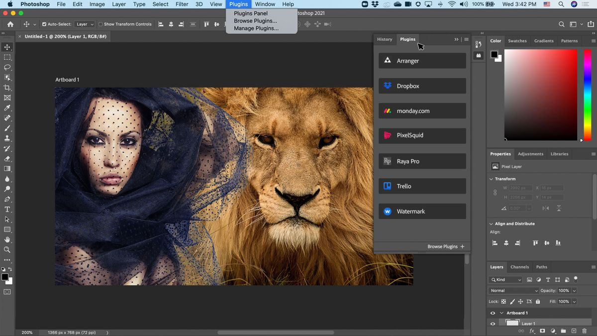 Adobe Max 2020: all the new features in Photoshop, Lightroom and Premiere Pro