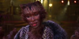 Cats Won A Ton Of Razzie Awards Because… Cats
