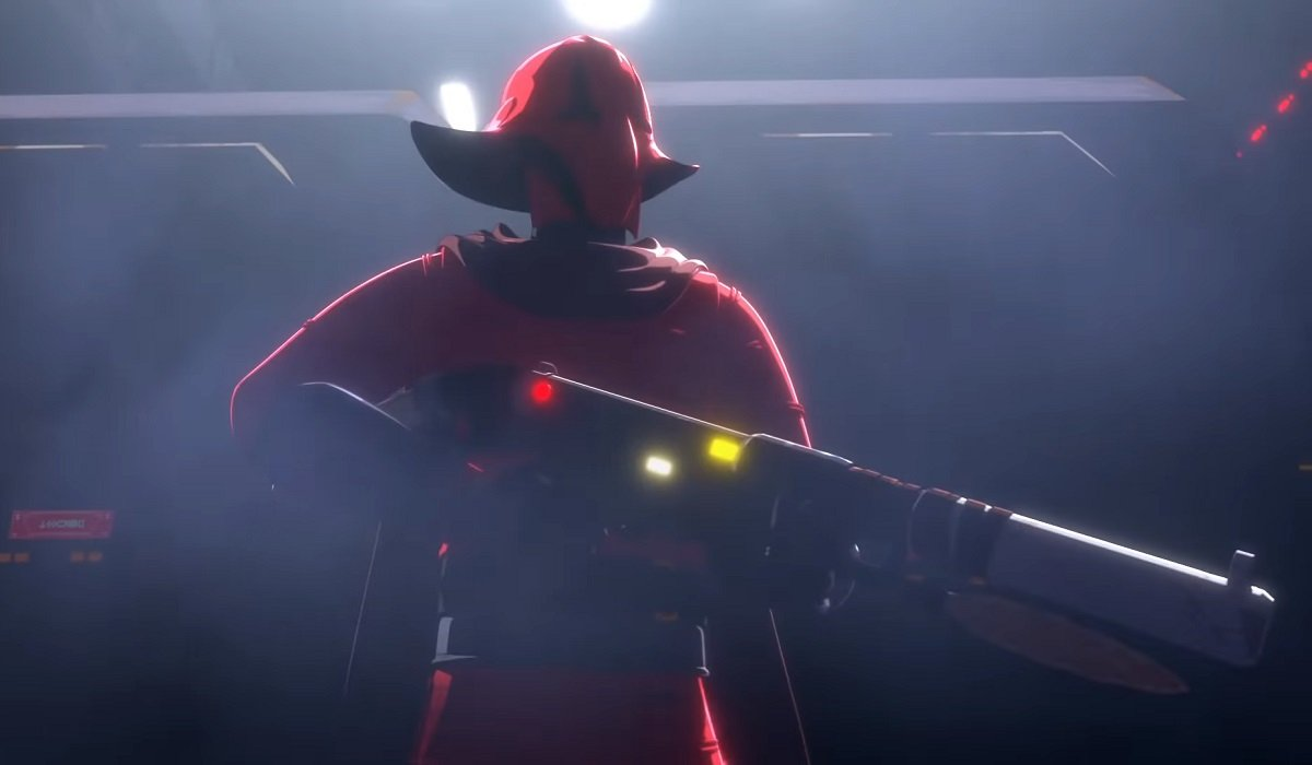 Red Corsair Star Wars: Resistance