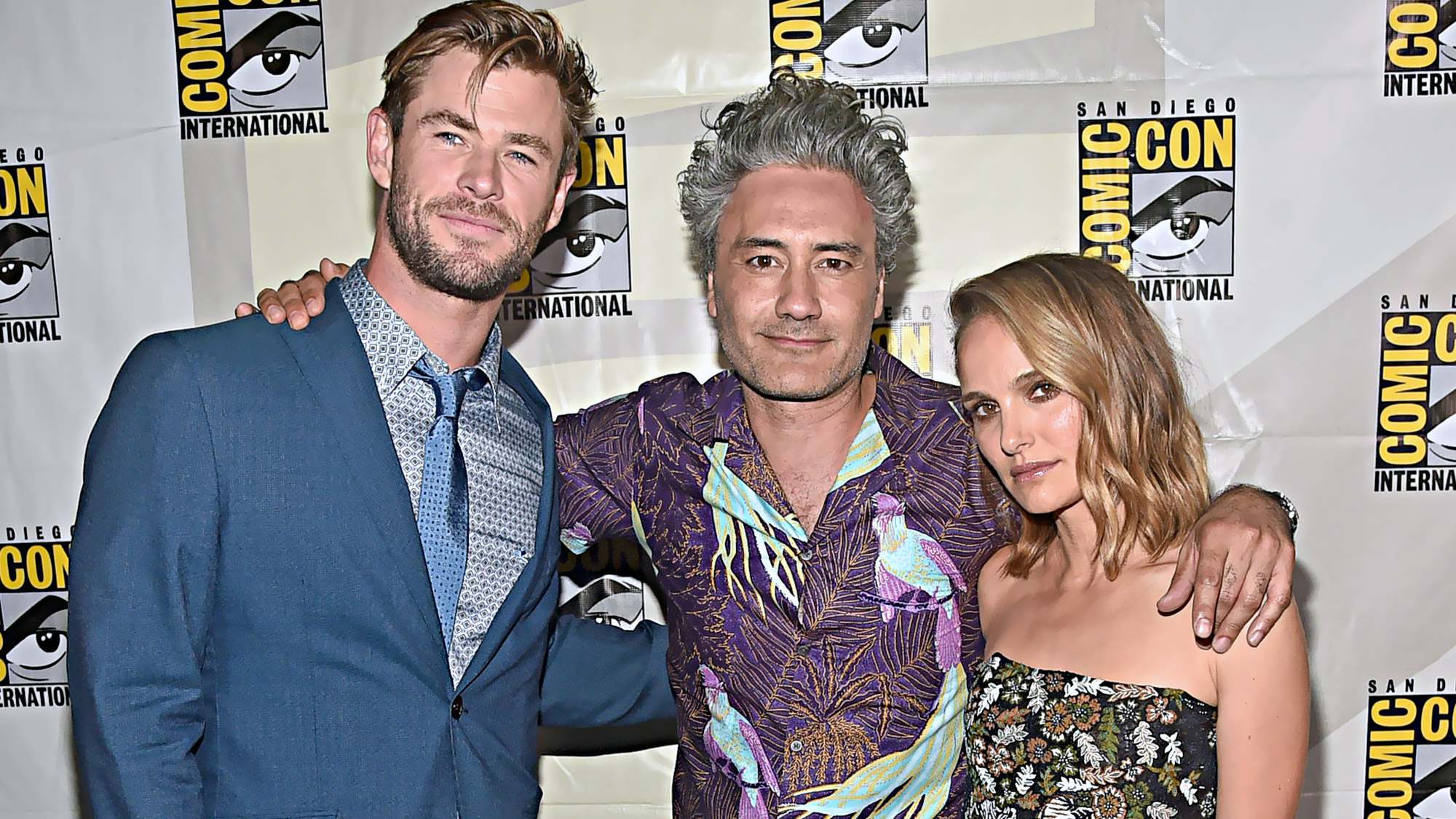 Thor 4 Love And Thunder Release Date Cast And Plot Tom S