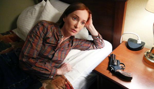 The Blacklist Katarina Rostova Lotte Verbeek NBC