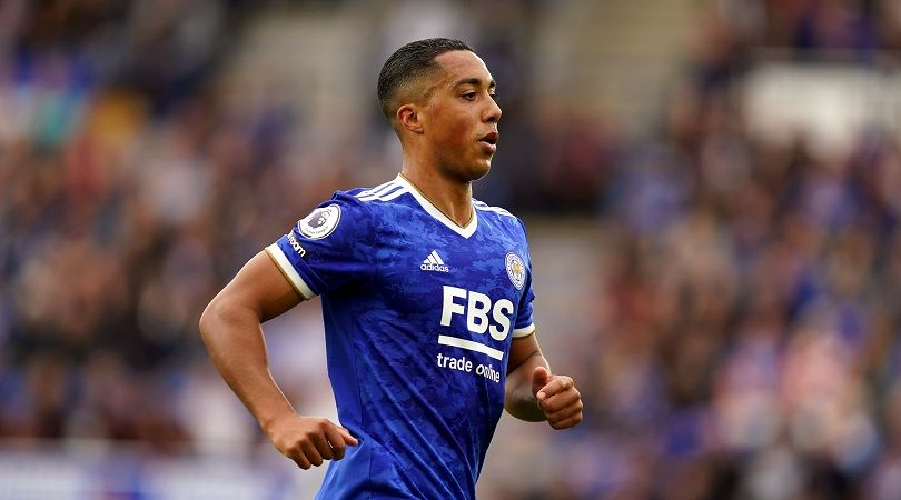 Leicester transfer news: Brendan Rodgers denies reports that Youri Tielemans has rejected new deal