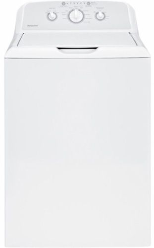 Hotpoint HTW240ASKWS review