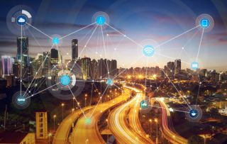 Video analytics paves way for smart cities