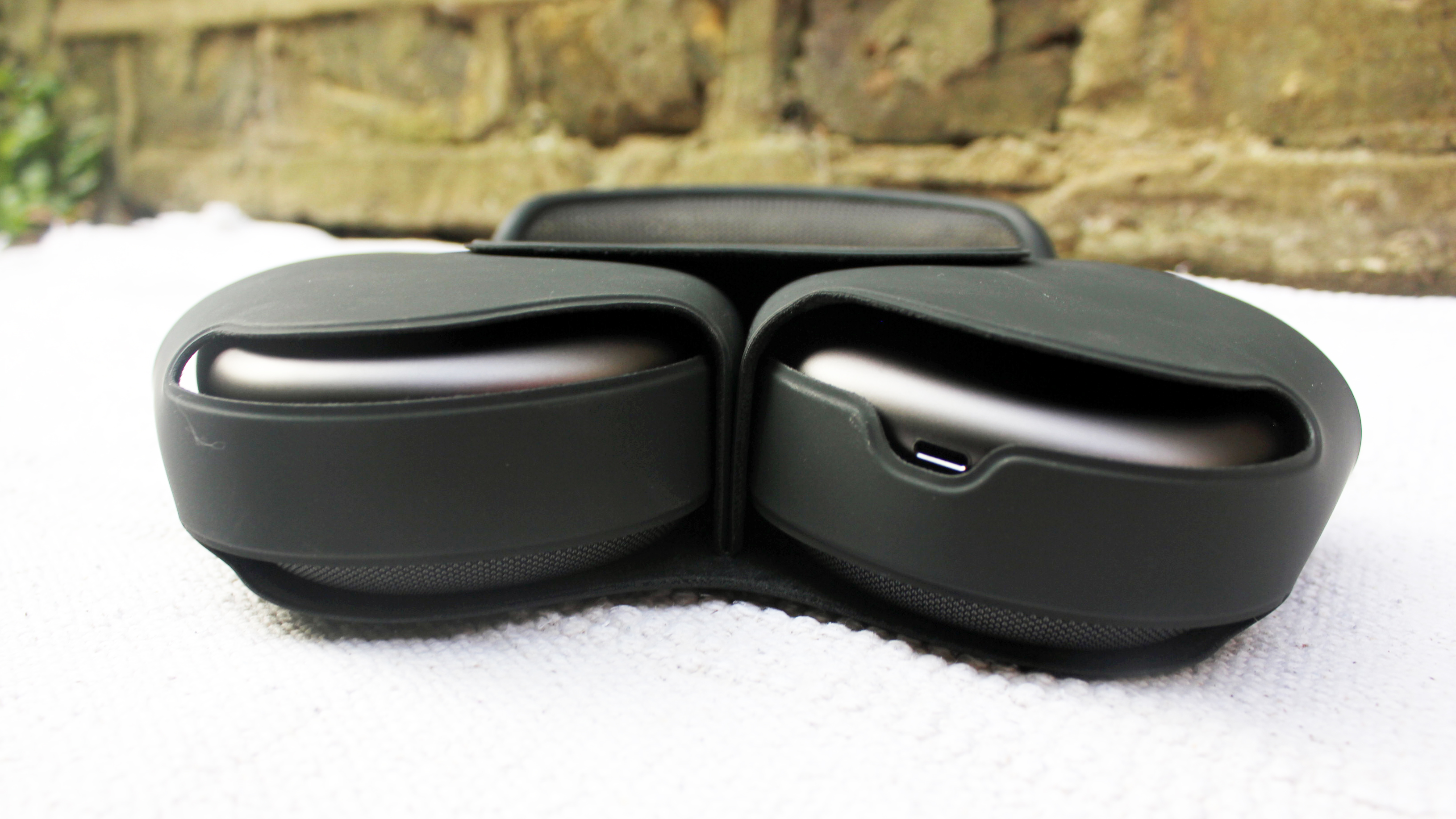 apple airpods max smart case