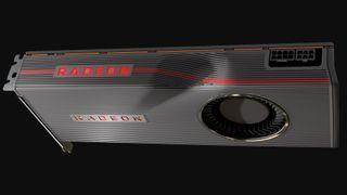 Radeon RX 5700 XT Reference Design