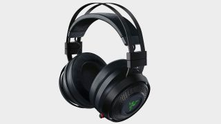 Save $50 on the Razer Nari Ultimate headset and actually feel your gaming sounds