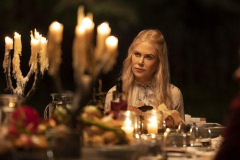TV tonight Nicole Kidman stars