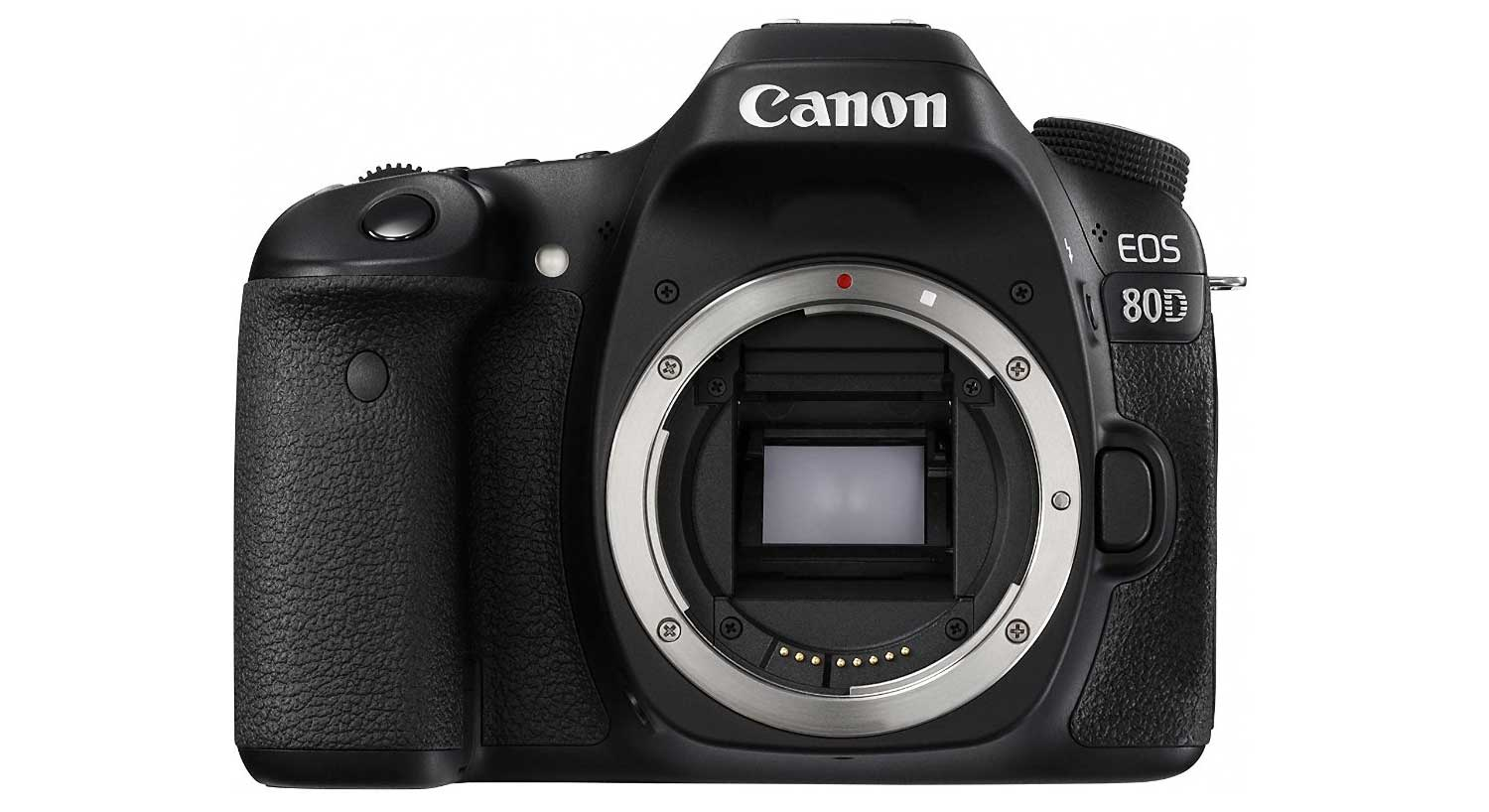 Canon EOS 80D Review: Great DSLR for Video | Tom's Guide