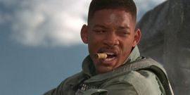 Will Smith Celebrates Independence Day Turning 25 With Fun Post And $100,000 Fireworks