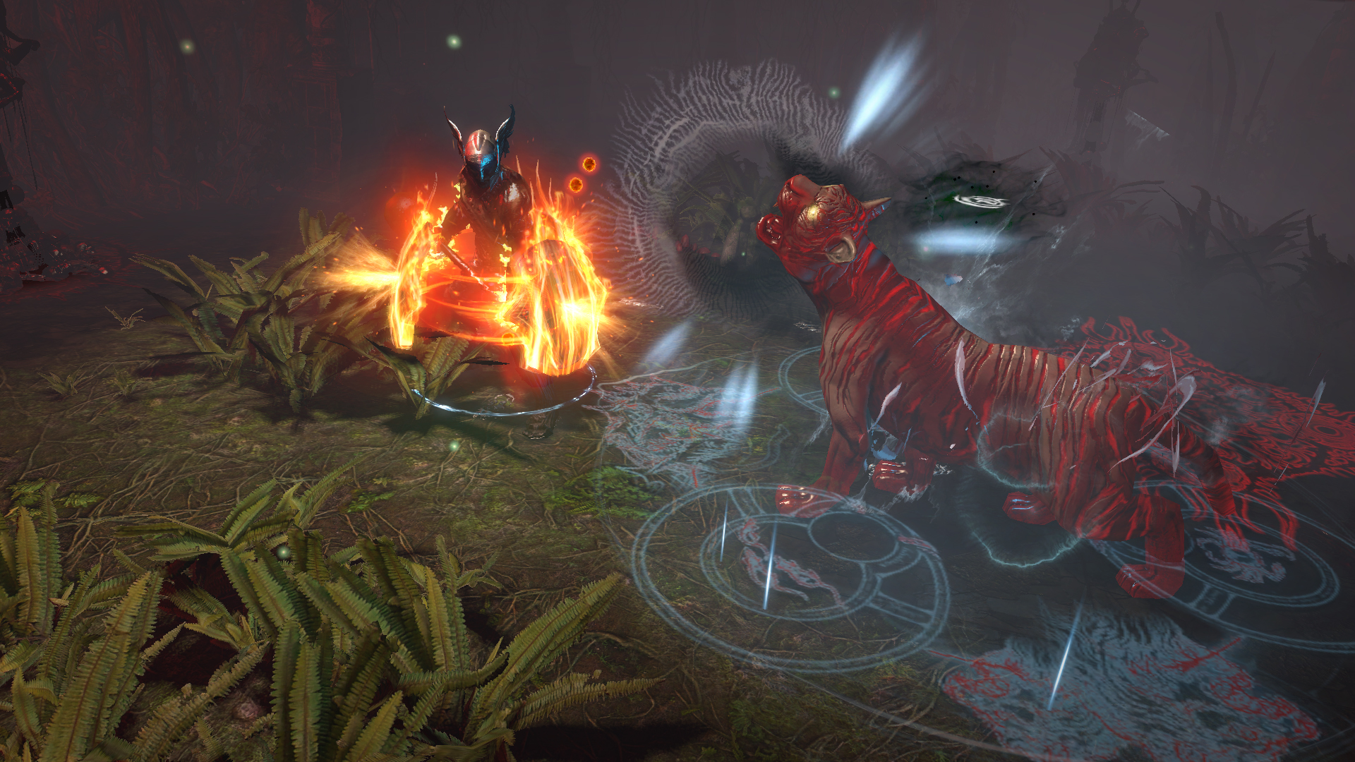 Path of Exile is a battle royale game for April Fools' Day (no, really)    PC Gamer