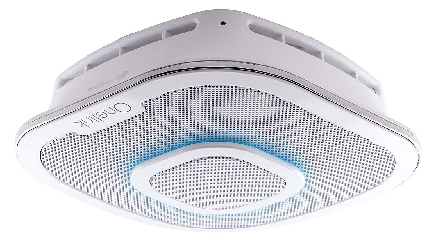 Best Smart Smoke Detector 2019 - Smoke Alarms Connected to Wi-Fi