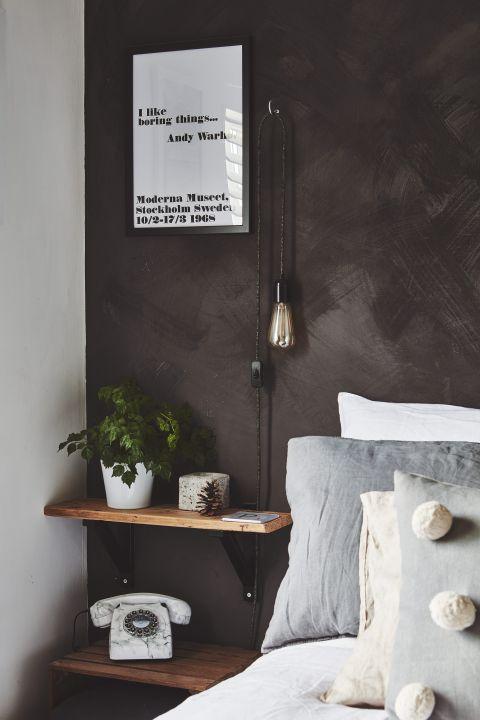 Bedroom Storage Ideas Real Homes