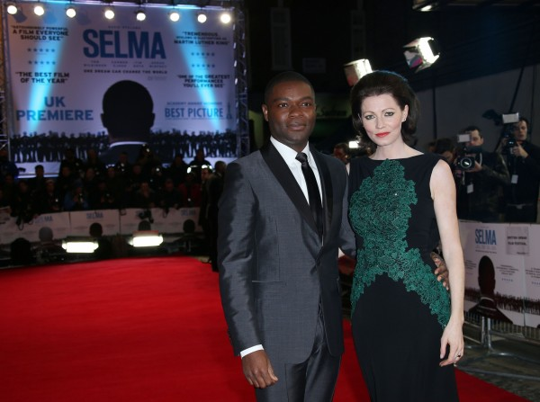 David Oyelowo attacks lack of black roles in British ...