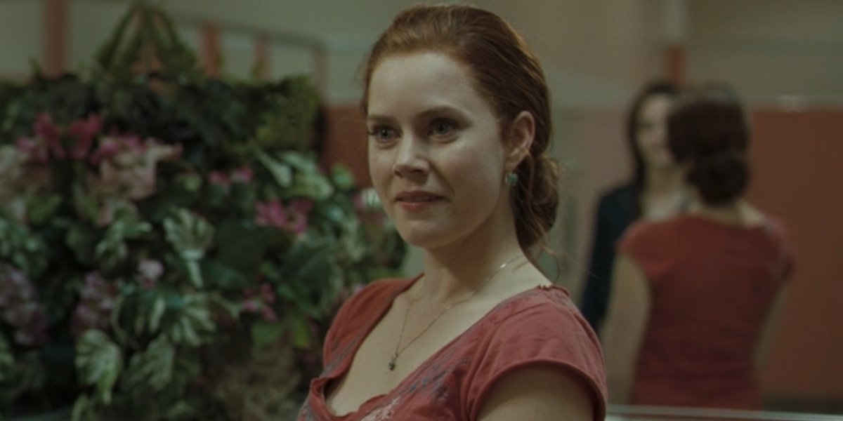 Amy Adams in Sunshine Cleaning