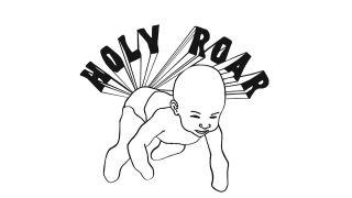Holy Roar Records logo