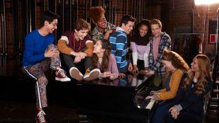 Watch High School Musical season 2 online