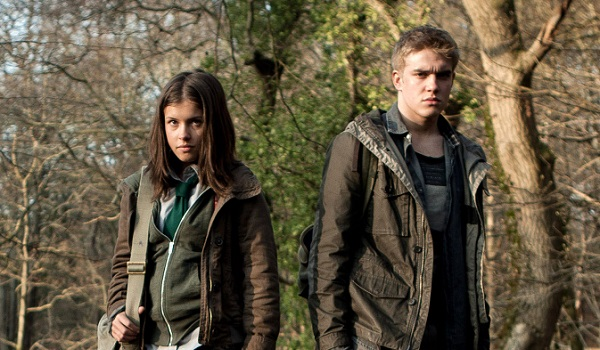 """wolfblood"""