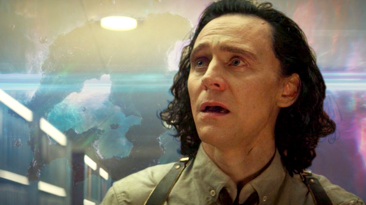 """'Loki' Episode 6 """"For All Time. Always"""" 