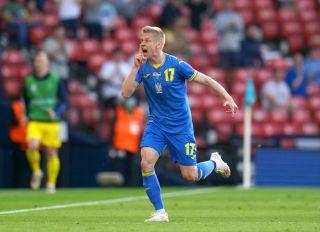 Sweden v Ukraine – UEFA Euro 2020 – Round of 16 – Hampden Park