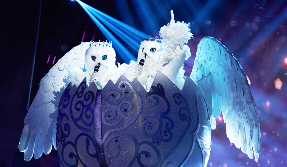 the masked singer season 4 the snow owls fox