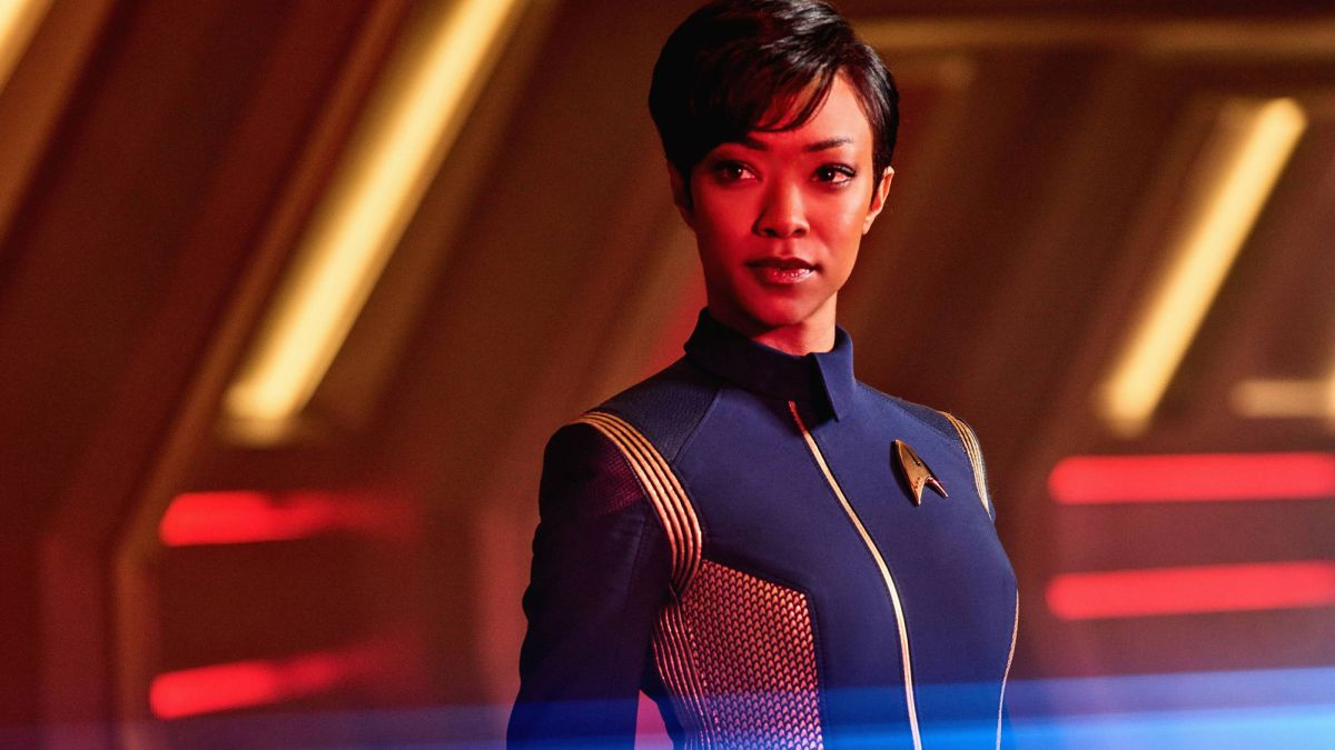 Star Trek: Discovery season 3: Release date, trailer, cast and everything we know